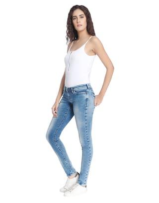 Vero Jean Moda Casual Vero Women's Moda rwUWqSwX