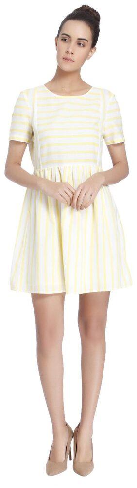 Vero Moda Women's Casual Dress