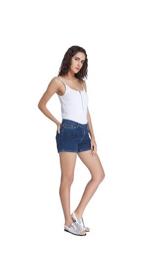 Shorts Casual VERO MODA MODA VERO Woman 7wwXF6Iqx