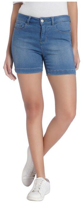 VERO MODA Woman Casual Shorts