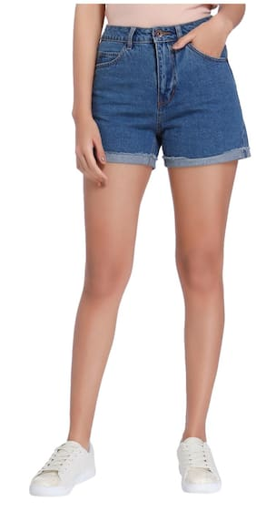 Vero Moda Women Casual Shorts