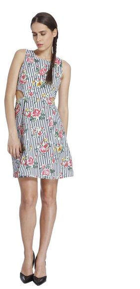 Vero Moda Women's Casual Dress