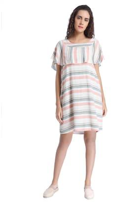 b4091dc53c74 Buy Vero Moda Dresses for Women Online in India