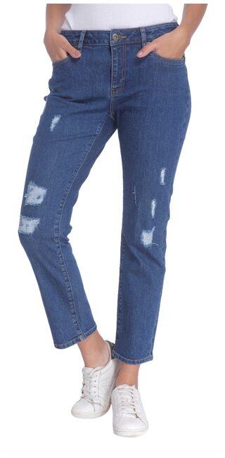 VERO MODA Woman Casual Jeans