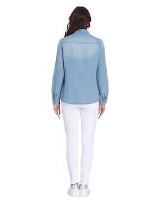Vero Moda Vero Shirt Casual Vero Casual Shirt Women's Moda Women's Moda Women's qwntWq1rS7