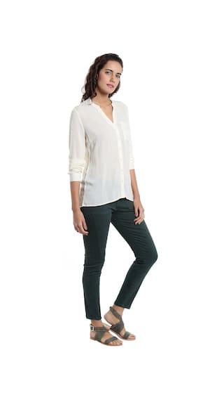 Vero Moda Women Women Vero Shirt Casual Moda Casual qqwFdrxz