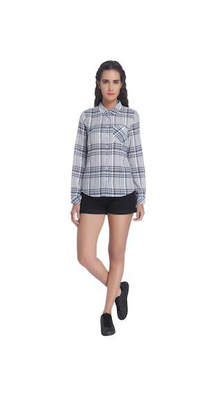 Vero Shirts Moda Woman Vero Moda Woman Casual zRPxBUrRY