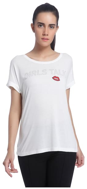 Vero Moda Woman Casual T-Shirt