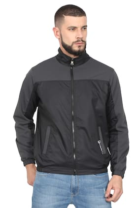 65d0c958a4cd9 VERSATYL Sports and Casual Stylish Track Jacket for Men
