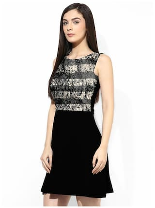 Dress Exclusive Viha Western Designer Bollywood Printed qPzB8Ow