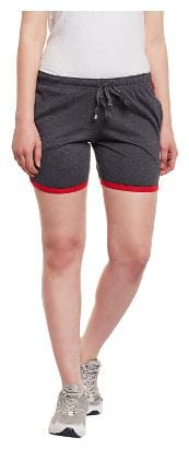 Women Viscose Regular Fit Shorts