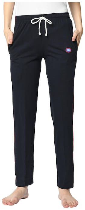 Women Regular Fit Track Pants ,Pack Of 1