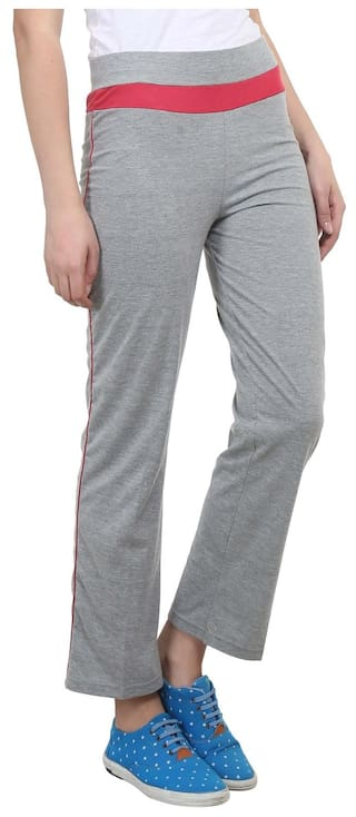 For Women Of Multicolor 2 Cotton Trackpants Vimal pack FPkQRa
