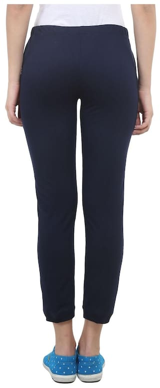 Women Vimal Of Cotton For pack Multicolor Trackpants 2 yjQSK7zra