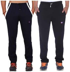 VIMAL JONNEY Men Blended Track Pants - Multi