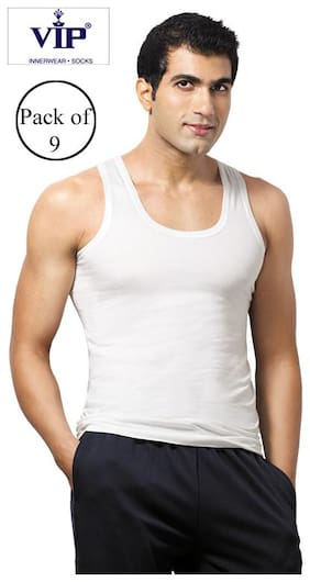 Cotton Basic ,Pack Of 9