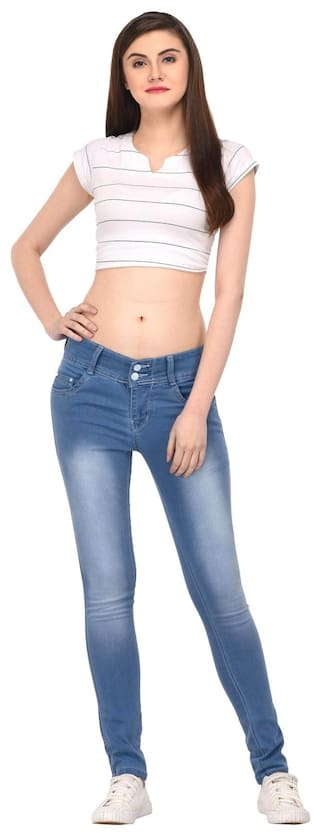Jeans j136v Women VOXATI Skinny Fit for qExOB4