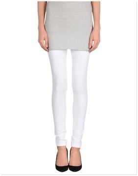 Pietra White Legging