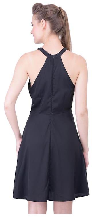 dress dress embroidered Women black dress Women embroidered embroidered Women Women black black qXw61PB