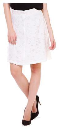 Women Striped Skirt