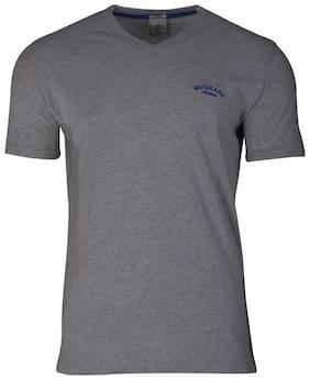 V Neck Sports T-Shirts