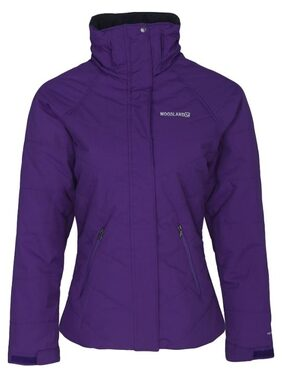 Woodland Women's Nylon Jackets