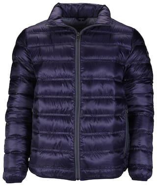 Woods Men's DPURPLE Jacket