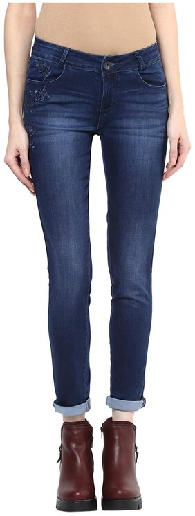 Xpose Blue Denim Jeans