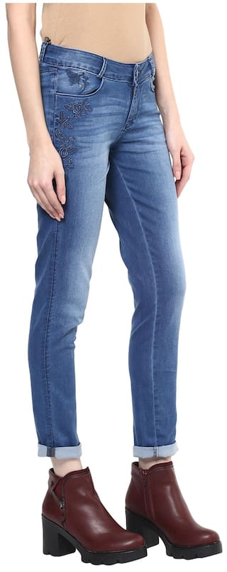 Blue Xpose Denim Blue Xpose Xpose Denim Jeans Jeans qUSAqnz