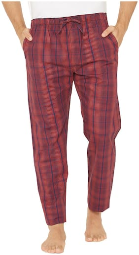 Men Cotton Pyjama ,Pack Of 1