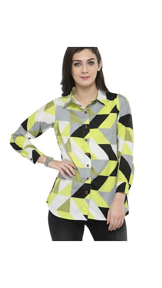 Yellow Shirt Black Black Yellow avqxPcfW