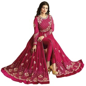 9828445d3e8 Ethnic Gowns - Designer   Party Gowns for Women at Upto 70% Off