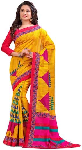 Yuvanika Designer saree