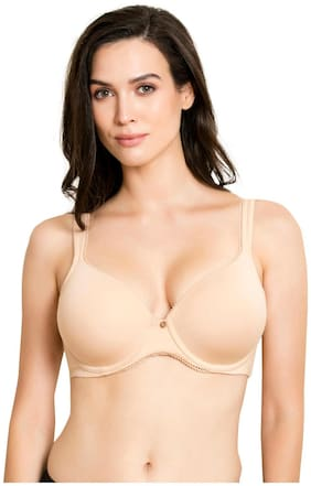 Solid Padded Pack of 1
