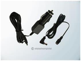 12V Car DC Adapter For Celestron NexStar 8i 4SE 6SE 8 SE Telescope Power Supply