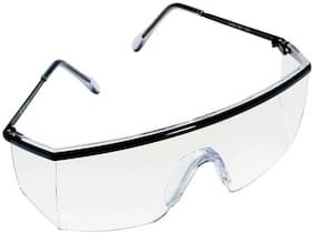 3m 1709in Safety Spectacles Clear Polycarbonate Hard Coat Lens;ANSI Approved