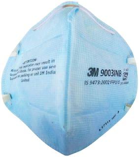 3M 9003INB P1 Filter Media Pollution Mask - Pack of 10