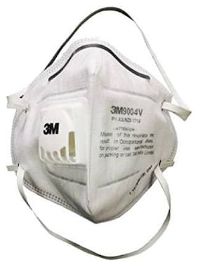 3M 9004V Class Mask & Respirators - Pack of 10