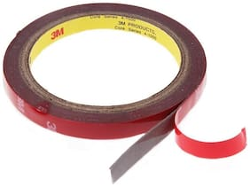 3M Automotive Double Sided Attachment Tape For Stronger Bonding - 10 m