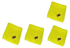 3M Microfiber Cloth (Pack of 4)