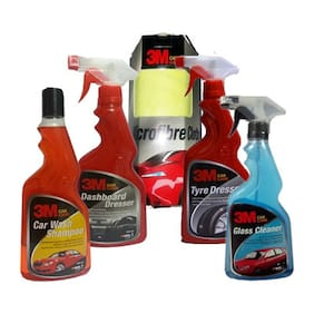 3M Car Accessories Combos Prices | Buy 3M Car Accessories Combos ...
