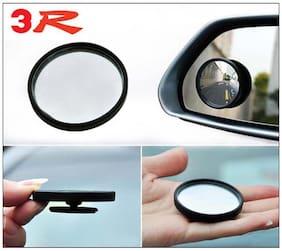 3R Blind Spot Mirror Round