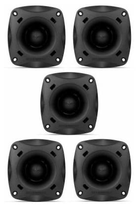 5 PIECES JBL Professional / Selenium ST200 Super Tweeter 70W RMS/140W  8 OHM