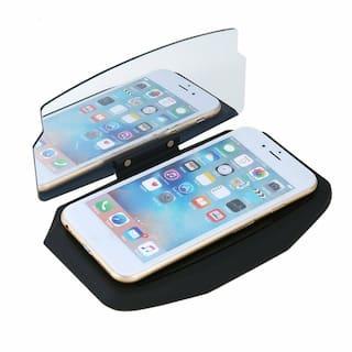 6.5'' Car HUD Holder Head Up Display Projector Bracket For GPS Navigation Phone