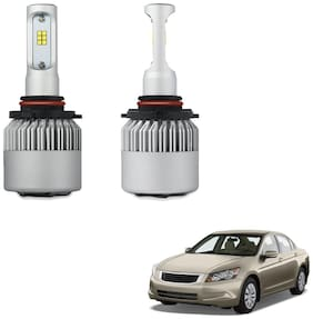 9006 + 9005 LED Headlight Combo for Low Beam and High Beam for Honda Accord