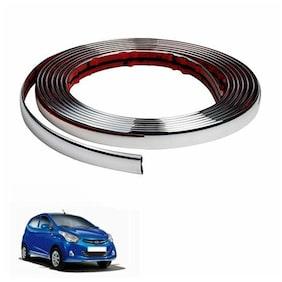 A2D 10 m Side Windows Chrome Beading Roll-Hyundai Eon