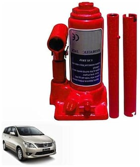 A2D 3TONS Easy Car Lifting Bottle Shape Jack-Toyota Innova