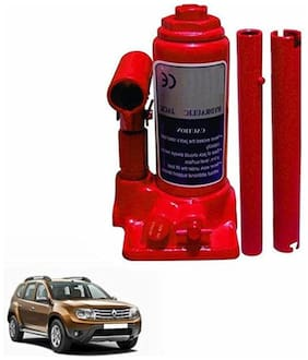 A2D 3TONS Easy Car Lifting Bottle Shape Jack-Renault Duster