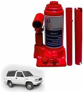 A2D 3TONS Easy Car Lifting Bottle Shape Jack-Tata Sierra