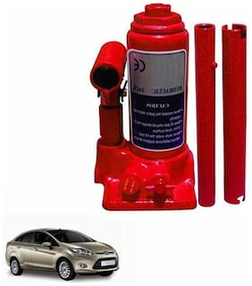 A2D 3TONS Easy Car Lifting Bottle Shape Jack-Ford Fiesta